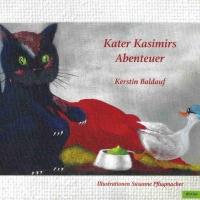 Kater Kasimirs Abenteuer
