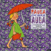 Paula in der Aula