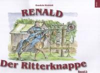 Renald, der Ritterknappe - Band 2